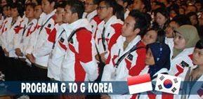 Peluang dan Proses Bekerja di Korea